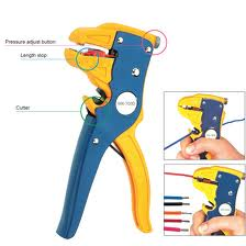 Cable Amp Wire Stripping Tools Malaysia Hand Tools